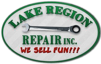Lake Region Repair, Inc. Boat & motor sales & service. Dealer for Larson, Lowe, Gekko, Mercury, Load Rite, ShoreMaster